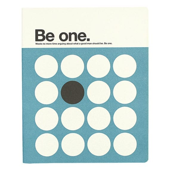 be-one-regular