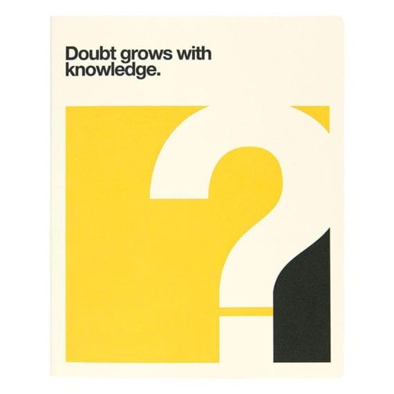 doubt-regular